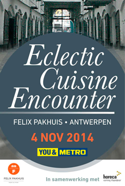 Eclectic Cuisine Encounter